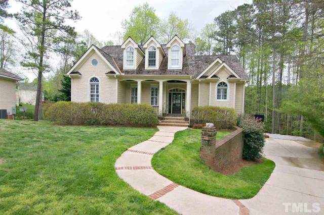 923 Jones Wynd, Wake Forest, NC 27587 (#2185720) :: Raleigh Cary Realty