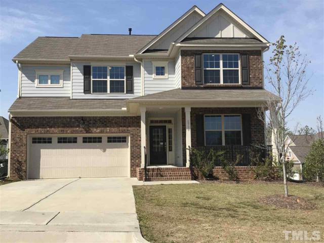 2700 Elk Knob Trail, Apex, NC 27502 (#2185750) :: The Abshure Realty Group