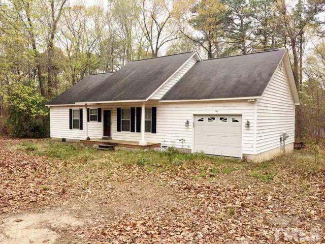 546 Nostalgia Lane, Fayetteville, NC 28311 (#2185752) :: RE/MAX Real Estate Service