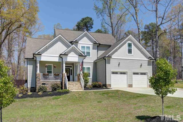 125 Amsterdam Drive, Clayton, NC 27527 (#2185759) :: Raleigh Cary Realty