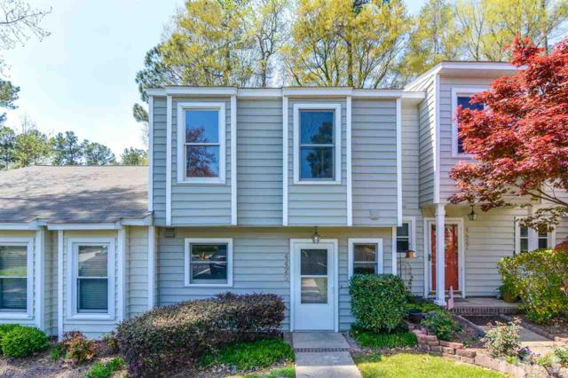 4425 Roller Court, Raleigh, NC 27604 (#2185762) :: Raleigh Cary Realty