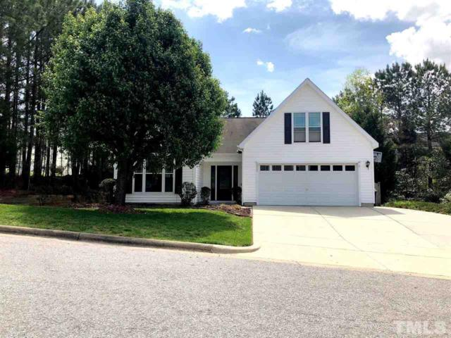 200 Caristonia Way, Apex, NC 27502 (#2185775) :: The Abshure Realty Group