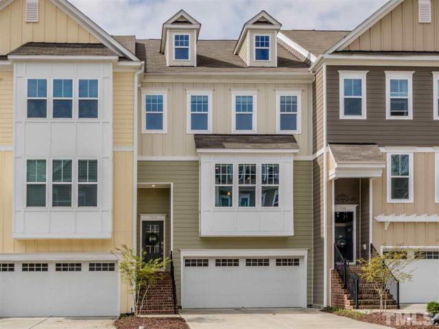 703 Edgewater Ridge Court, Apex, NC 27523 (#2185778) :: Raleigh Cary Realty