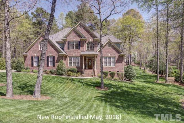 1120 Tacketts Pond Drive, Raleigh, NC 27614 (#2185782) :: The Jim Allen Group