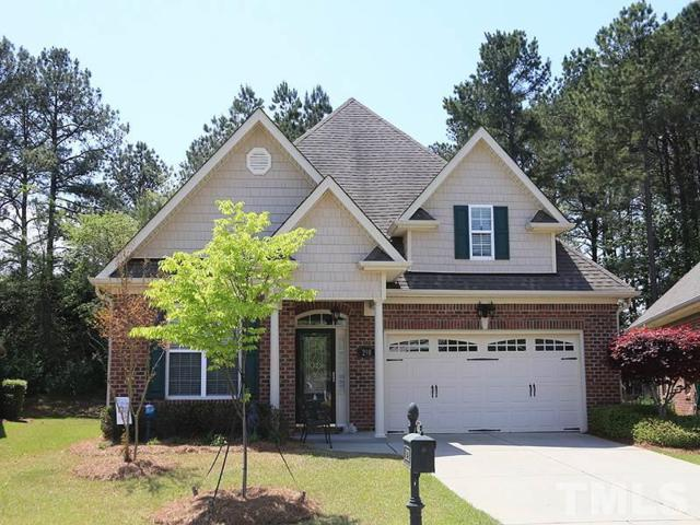 290 Easy Wind Lane, Garner, NC 27529 (#2185799) :: The Abshure Realty Group