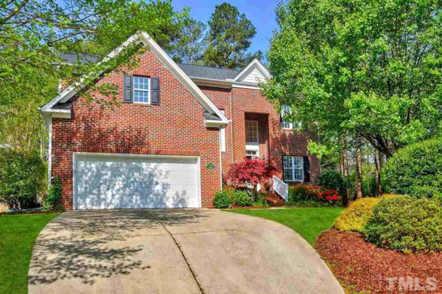 100 Hasbrouck Drive, Apex, NC 27523 (#2185810) :: Raleigh Cary Realty