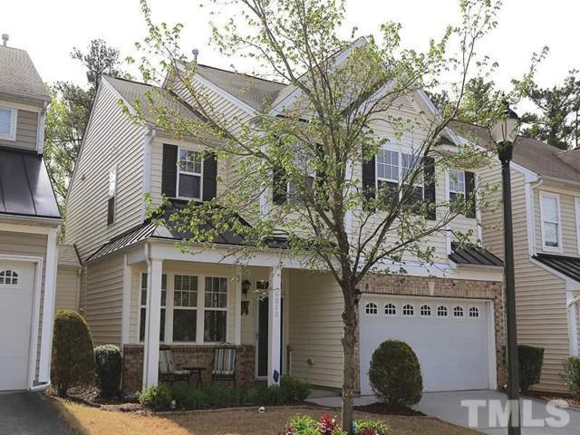 6010 Mcdevon Drive, Raleigh, NC 27617 (#2185823) :: The Jim Allen Group