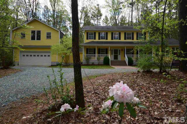 117 Riverbirch Drive, Pittsboro, NC 27312 (#2185824) :: RE/MAX Real Estate Service
