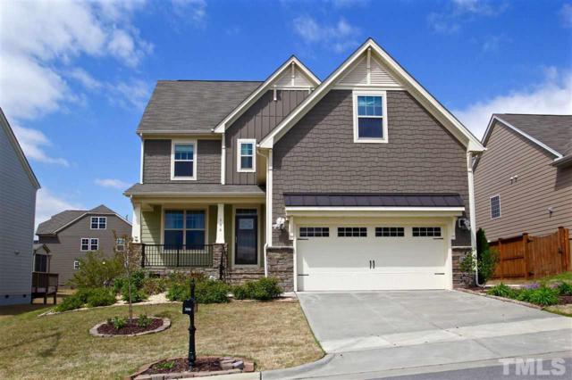 306 Victorian Oaks Drive, Durham, NC 27713 (#2185825) :: Rachel Kendall Team, LLC