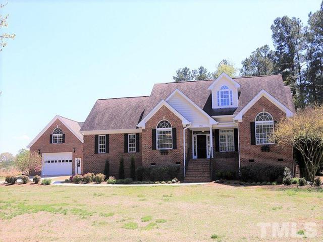 3536 Catlett Farm Road, Wake Forest, NC 37587 (#2185827) :: Rachel Kendall Team, LLC