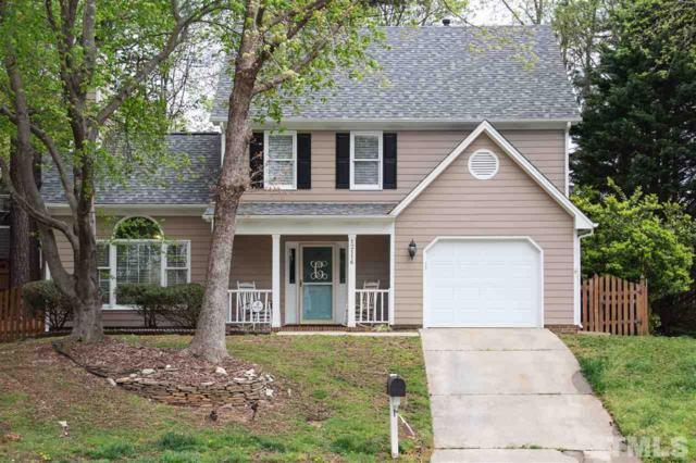 12116 Ranleigh Court, Raleigh, NC 27613 (#2185833) :: The Abshure Realty Group