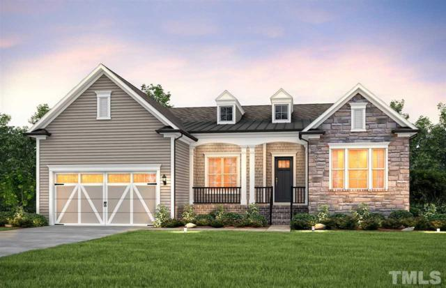 908 Mere Oak Drive Olm Homesite #3, Raleigh, NC 27615 (#2185847) :: The Jim Allen Group