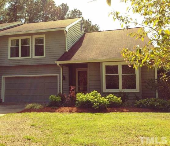 4 Heather Court, Chapel Hill, NC 27517 (#2185859) :: The Jim Allen Group