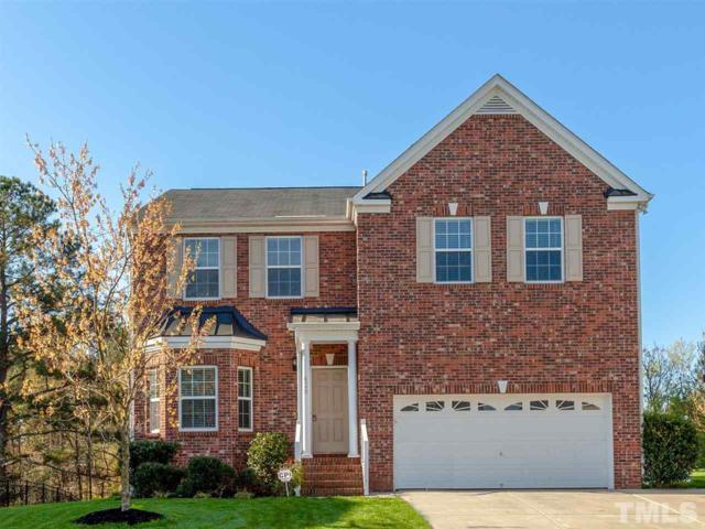 429 Field Glow Lane, Apex, NC 27539 (#2185861) :: Raleigh Cary Realty