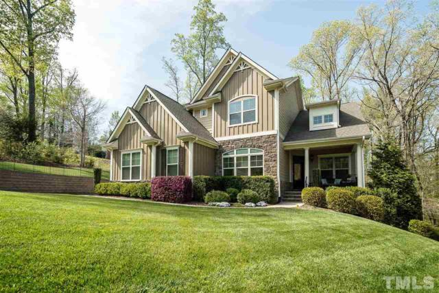 101 Iron Mountain Road, Chapel Hill, NC 27517 (#2185869) :: Rachel Kendall Team, LLC
