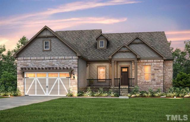 953 Mere Oak Drive Olm Homesite #7, Raleigh, NC 27615 (#2185880) :: Raleigh Cary Realty