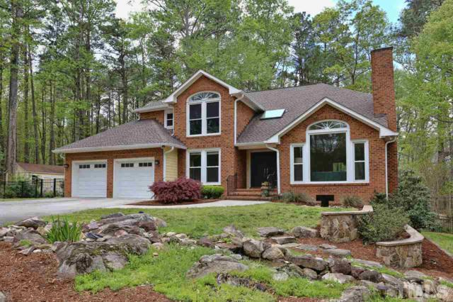 901 Lystra Lane, Chapel Hill, NC 27517 (#2185907) :: RE/MAX Real Estate Service