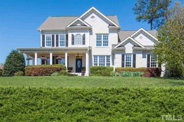 5160 Dove Forest Lane, Apex, NC 27539 (#2185917) :: Raleigh Cary Realty