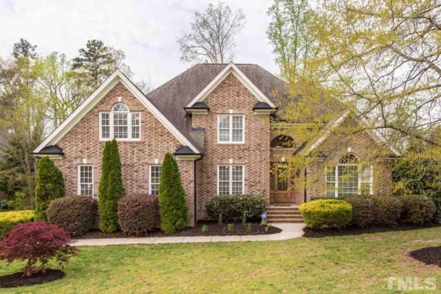 4300 Coldwater Springs Drive, Raleigh, NC 27616 (#2185928) :: The Jim Allen Group