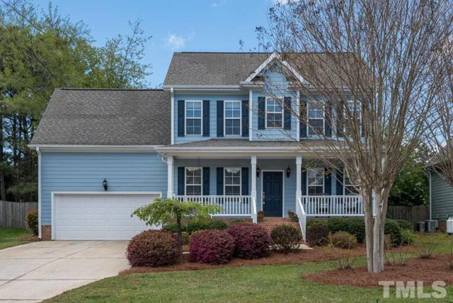 1217 Dagmar Lane, Wake Forest, NC 27587 (#2185935) :: Raleigh Cary Realty