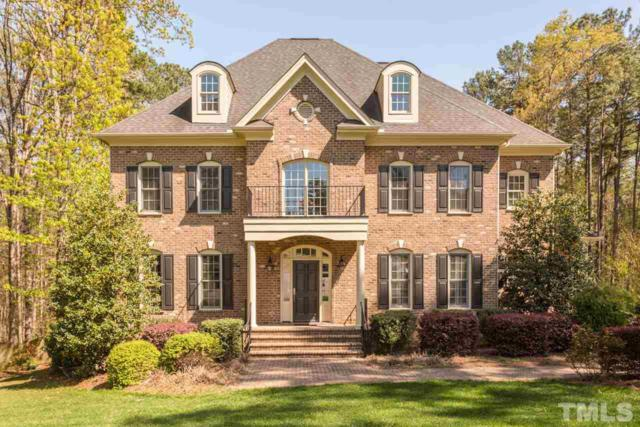 1020 Harpers Ridge Court, Wake Forest, NC 27587 (#2185948) :: The Jim Allen Group