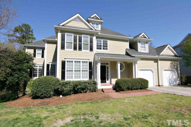 202 Nuttree Lane, Chapel Hill, NC 27516 (#2185959) :: Rachel Kendall Team, LLC