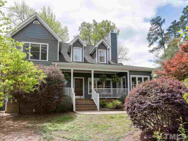 307 W Knox Street, Durham, NC 27701 (#2185967) :: Raleigh Cary Realty