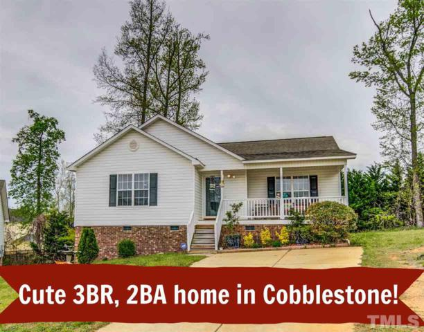 229 Tavistock Court, Clayton, NC 27520 (#2185971) :: The Abshure Realty Group