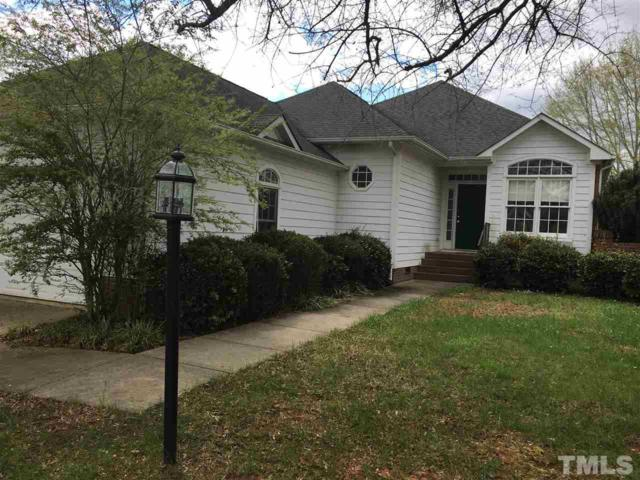 108 S Fields Circle, Chapel Hill, NC 27516 (#2185982) :: Better Homes & Gardens | Go Realty