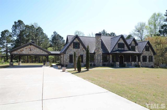 3828 Quarry Road, Zebulon, NC 27597 (#2186012) :: Raleigh Cary Realty