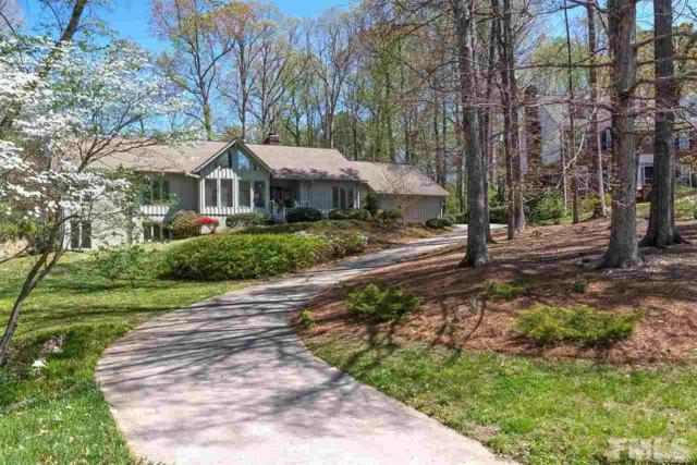 7212 Fontana Place, Raleigh, NC 27615 (#2186014) :: The Abshure Realty Group