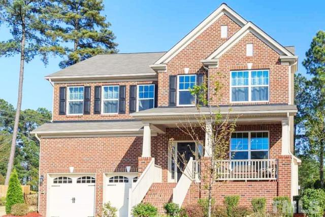 1012 Deshire Lane, Morrisville, NC 27560 (#2186016) :: The Jim Allen Group