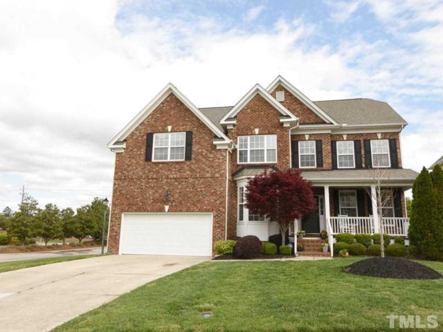 101 Rexmore Court, Morrisville, NC 27560 (#2186020) :: Better Homes & Gardens | Go Realty