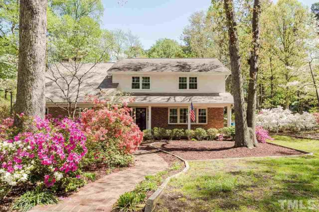 7612 Audubon Drive, Raleigh, NC 27615 (#2186024) :: The Abshure Realty Group