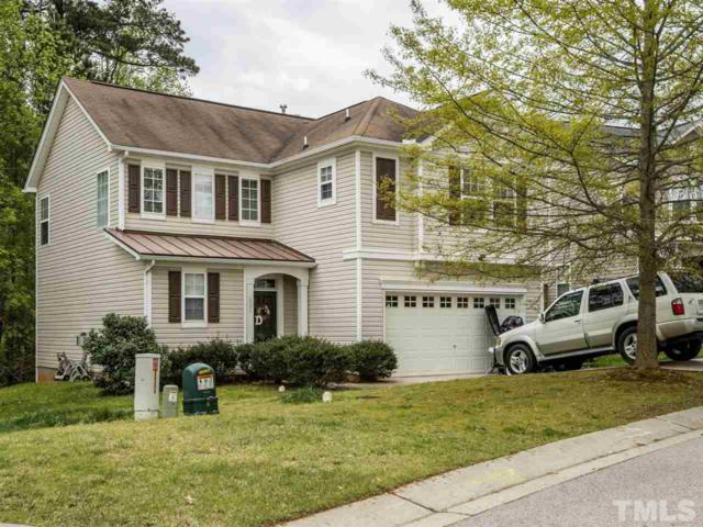 337 Apple Drupe Way, Holly Springs, NC 27540 (#2186029) :: Rachel Kendall Team, LLC