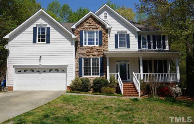 708 Continental Drive, Durham, NC 27712 (#2186045) :: The Jim Allen Group