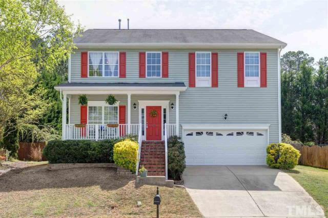 2203 Pilot Mountain Court, Apex, NC 27502 (#2186063) :: The Abshure Realty Group