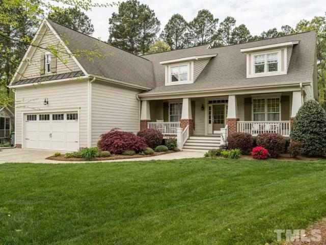 3508 Pony Soldier Drive, Apex, NC 27539 (#2186064) :: The Abshure Realty Group