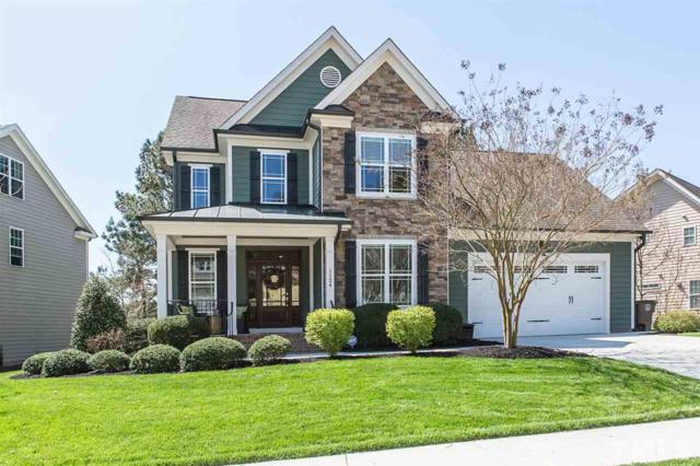 1124 Golden Star Way, Wake Forest, NC 27587 (#2186065) :: Raleigh Cary Realty