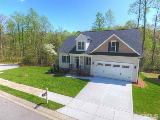1064 Lukestone Drive, Fuquay Varina, NC 27526 (#2186072) :: The Jim Allen Group