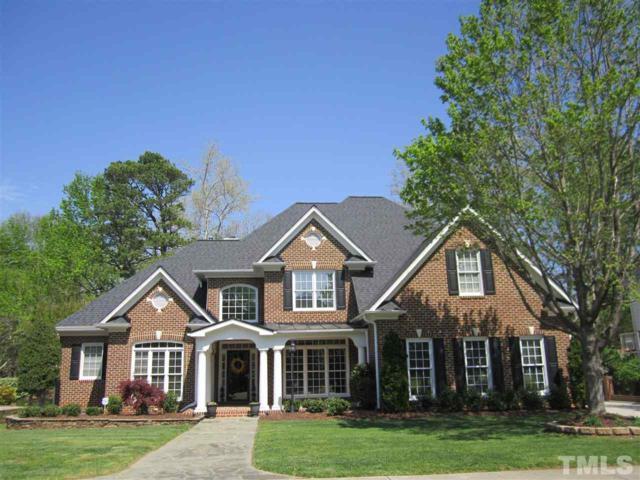 2309 Narrawood Street, Raleigh, NC 27614 (#2186075) :: The Jim Allen Group