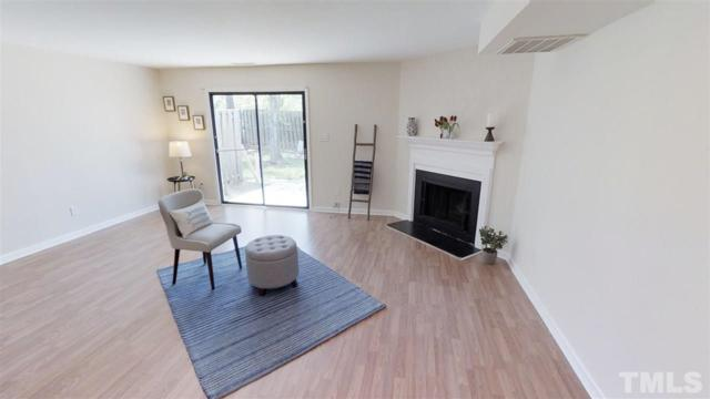 1507 Clermont Road T21, Durham, NC 27713 (#2186078) :: Better Homes & Gardens | Go Realty