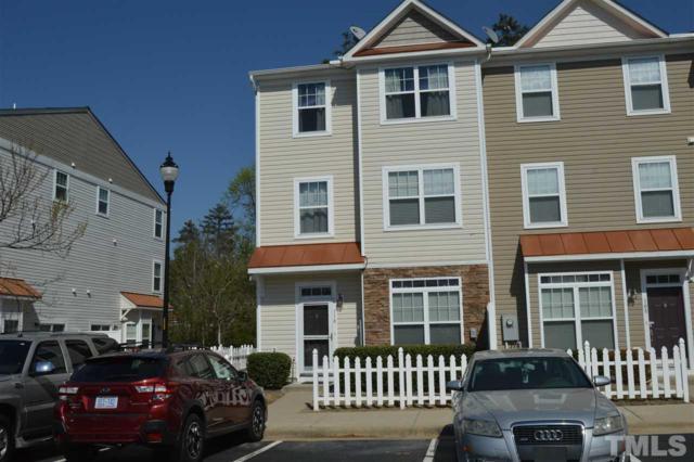 11710 Coppergate Drive #110, Raleigh, NC 27614 (#2186091) :: Rachel Kendall Team, LLC