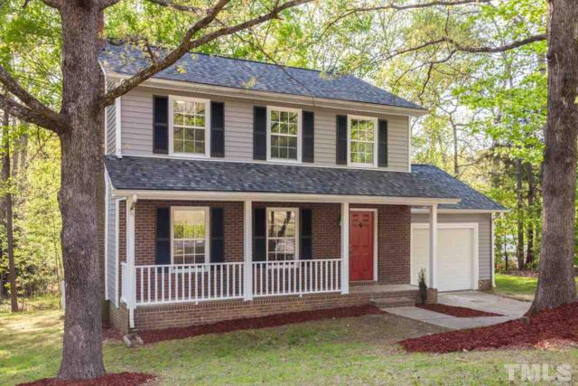 109 Kirkcaldy Road, Cary, NC 27511 (#2186107) :: The Jim Allen Group