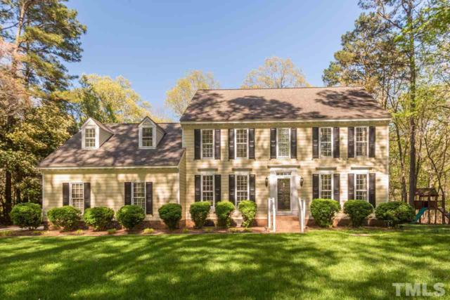10200 Whitestone Road, Raleigh, NC 27615 (#2186108) :: Better Homes & Gardens | Go Realty