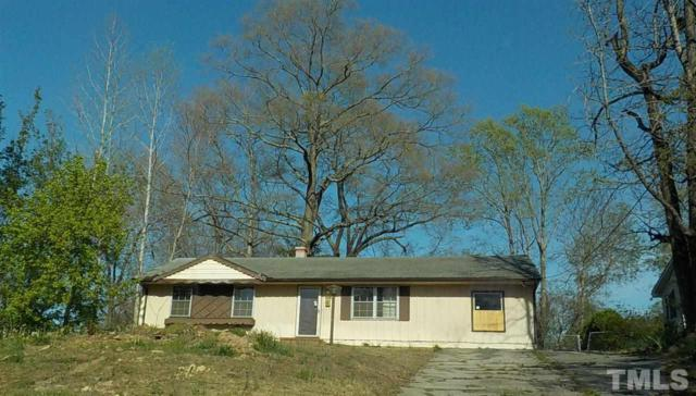 2903 Sprucewood Drive, Durham, NC 27707 (#2186114) :: Better Homes & Gardens | Go Realty