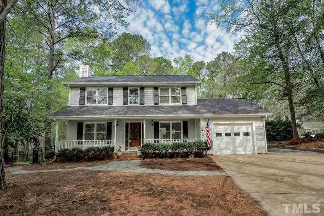 7401 Rolling Dale Court, Raleigh, NC 27615 (#2186115) :: Better Homes & Gardens | Go Realty