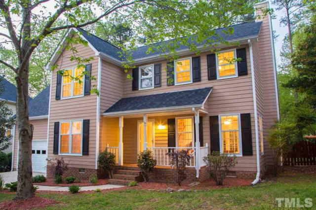 118 Mariposa Drive, Cary, NC 27513 (#2186120) :: Better Homes & Gardens   Go Realty