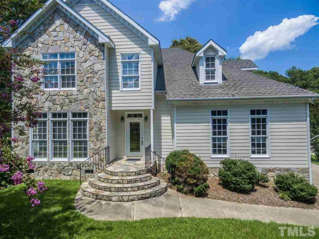 3525 La Costa Way, Raleigh, NC 27610 (#2186124) :: Better Homes & Gardens | Go Realty