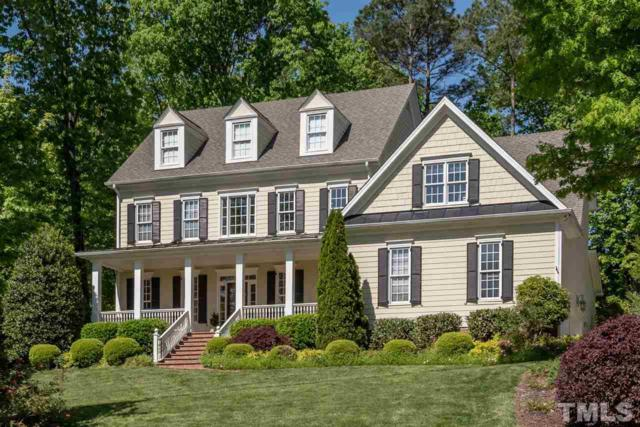 4048 Summer Brook Drive, Apex, NC 27539 (#2186129) :: The Perry Group